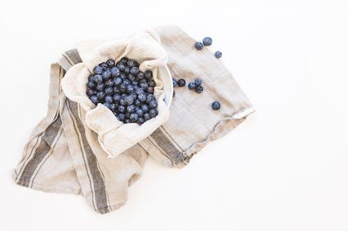 Gratis stockfoto met afzonderen, bes, blauwe bes, eten