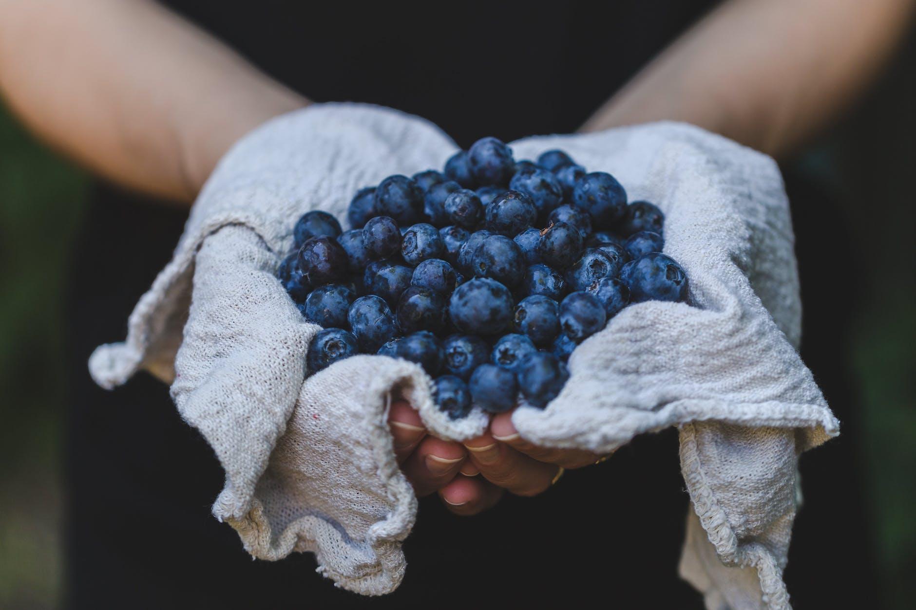 ผลไม้และธัญพืชอะไรบ้างนะ? ที่ช่วยป้องกันหัวใจวายและหลอดเลือดอุดตันได้!
