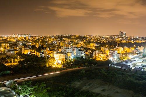 Free stock photo of bangalore, city, cityscape