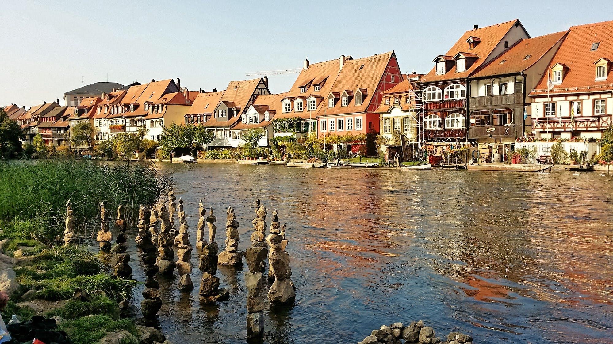 Free stock photo of Bamberg, Bavaria, Bayern, Franconia