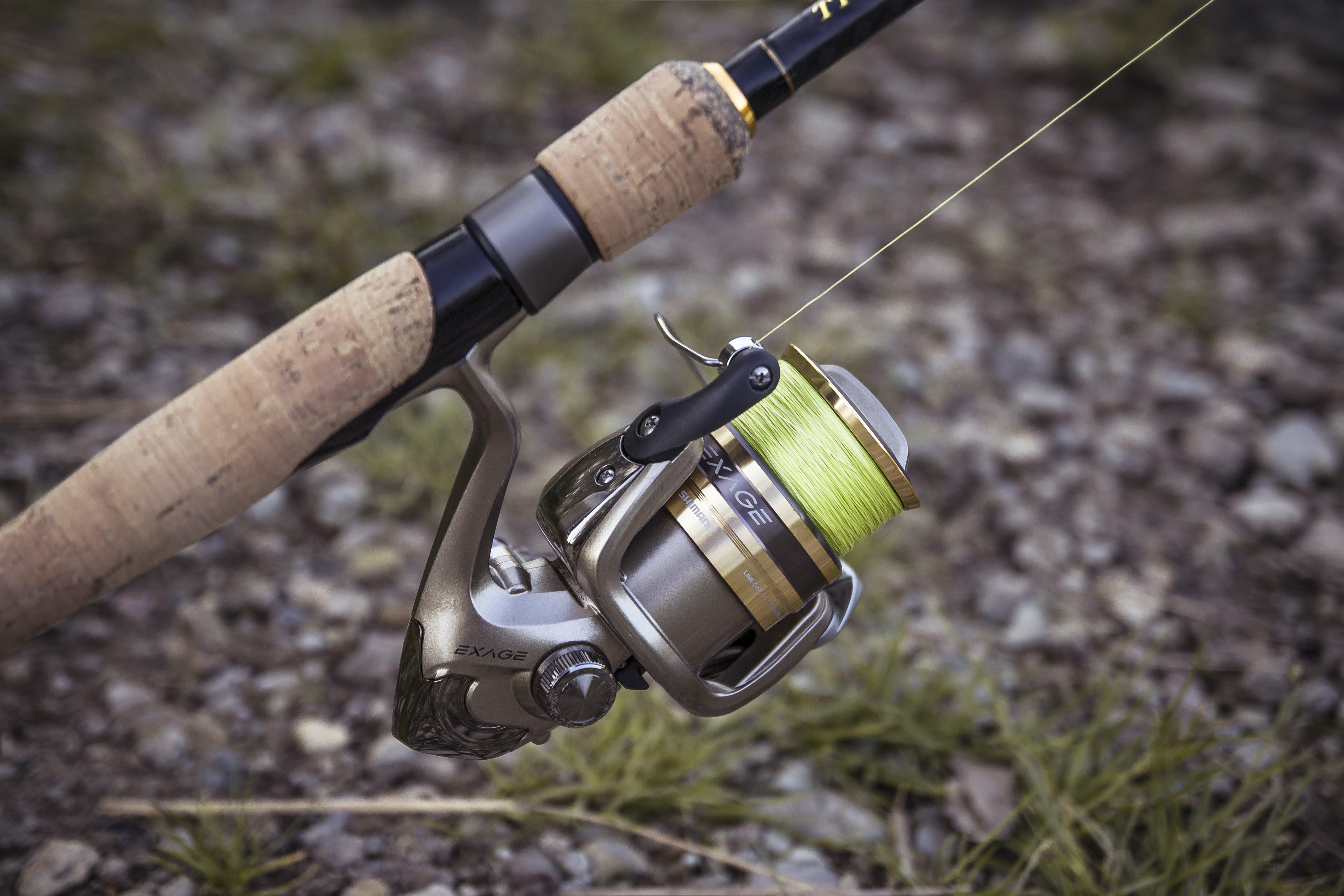 Free stock photo of fishing, fishing pole, fishing rod, lake