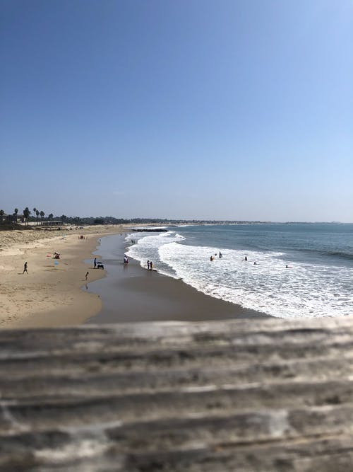 Free stock photo of beach, beaches, humanity