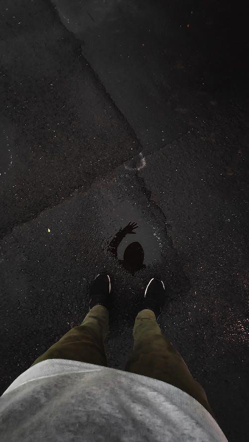 คลังภาพถ่ายฟรี ของ กระทำความผิด, กลางแจ้ง, คน, ถนน