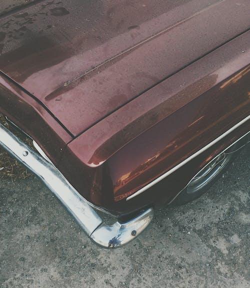 Ingyenes stockfotó öreg autó témában
