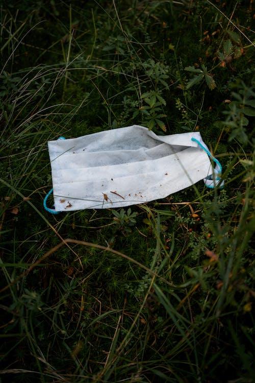 Δωρεάν στοκ φωτογραφιών με ανακύκλωση, απόβλητα, απορρίμματα, βροχή
