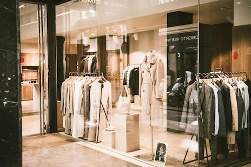 Free stock photo of beige coat, clothes, coat
