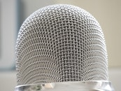 microphone, mic, close-up