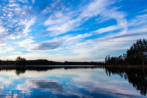 Gratis lagerfoto af hav, himmel, idyllisk, malerisk