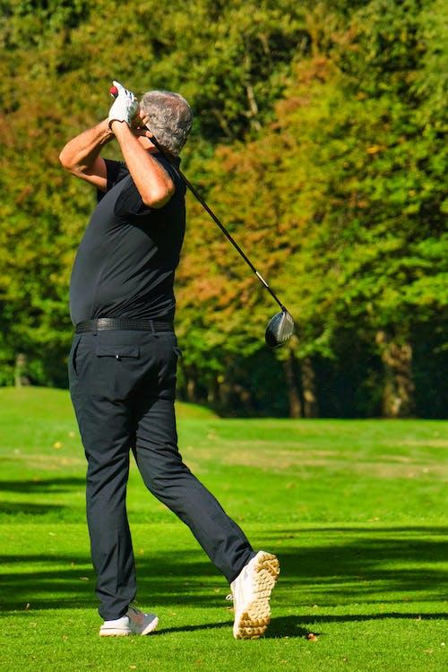 Ilmainen kuvapankkikuva tunnisteilla aktiivinen, bunkkeri, golf