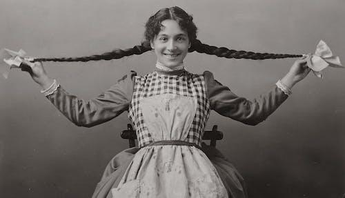 Kostnadsfri bild av ansiktsuttryck, barn, cirkus, dans