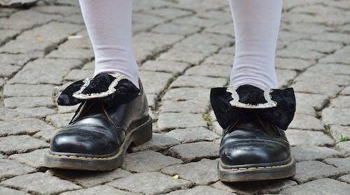 呎, 特寫, 皮革, 腳 的 免費圖庫相片
