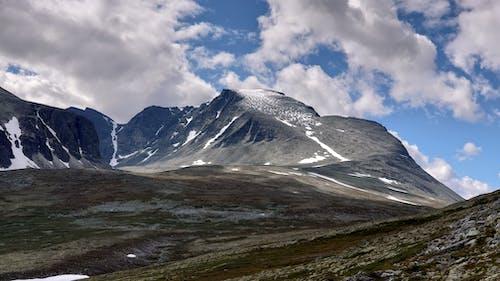 Ảnh lưu trữ miễn phí về băng, bầu trời xanh, cao, công viên quốc gia