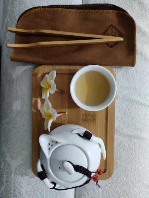 Free stock photo of asian tea, tea, teapot