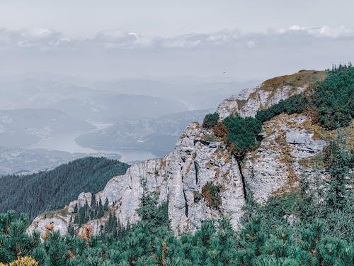 Kostnadsfri bild av ås, atmosfär, berg