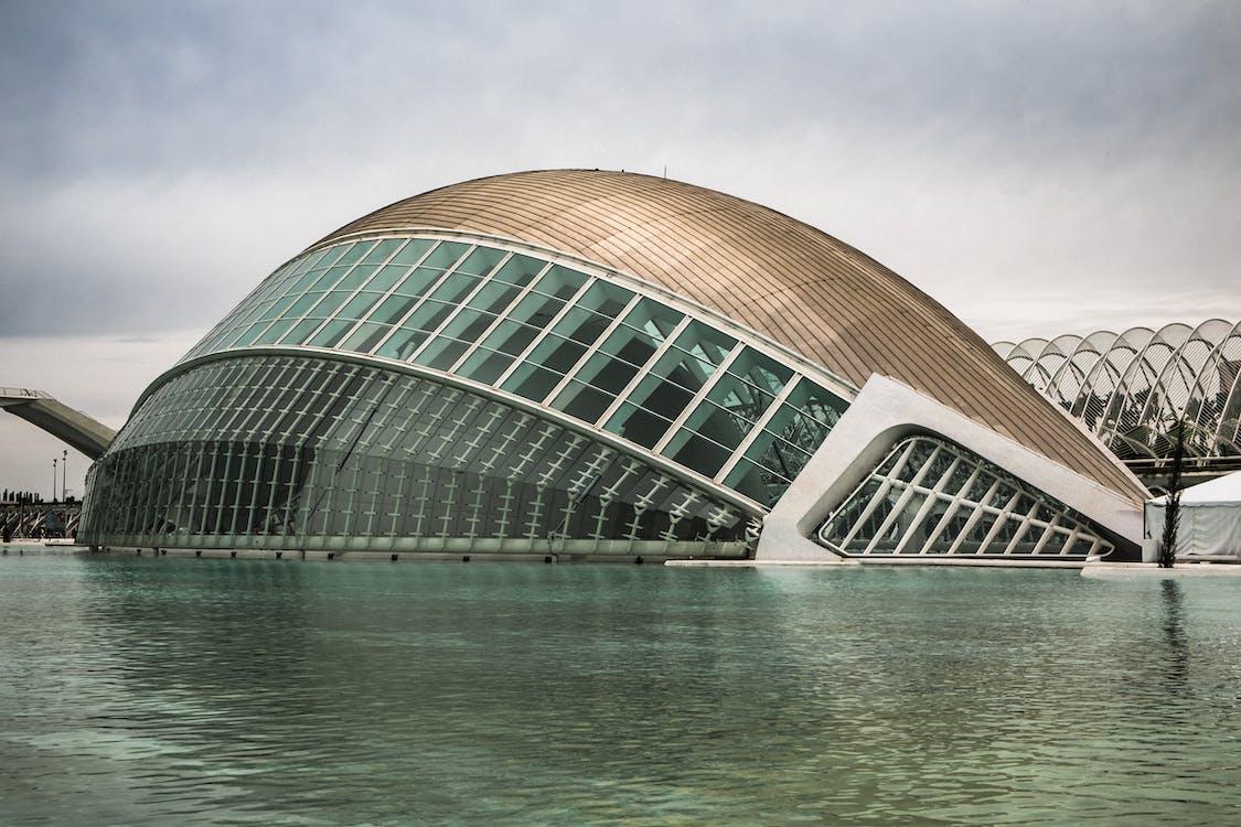 Kostenloses Stock Foto zu architektur, brücke, business