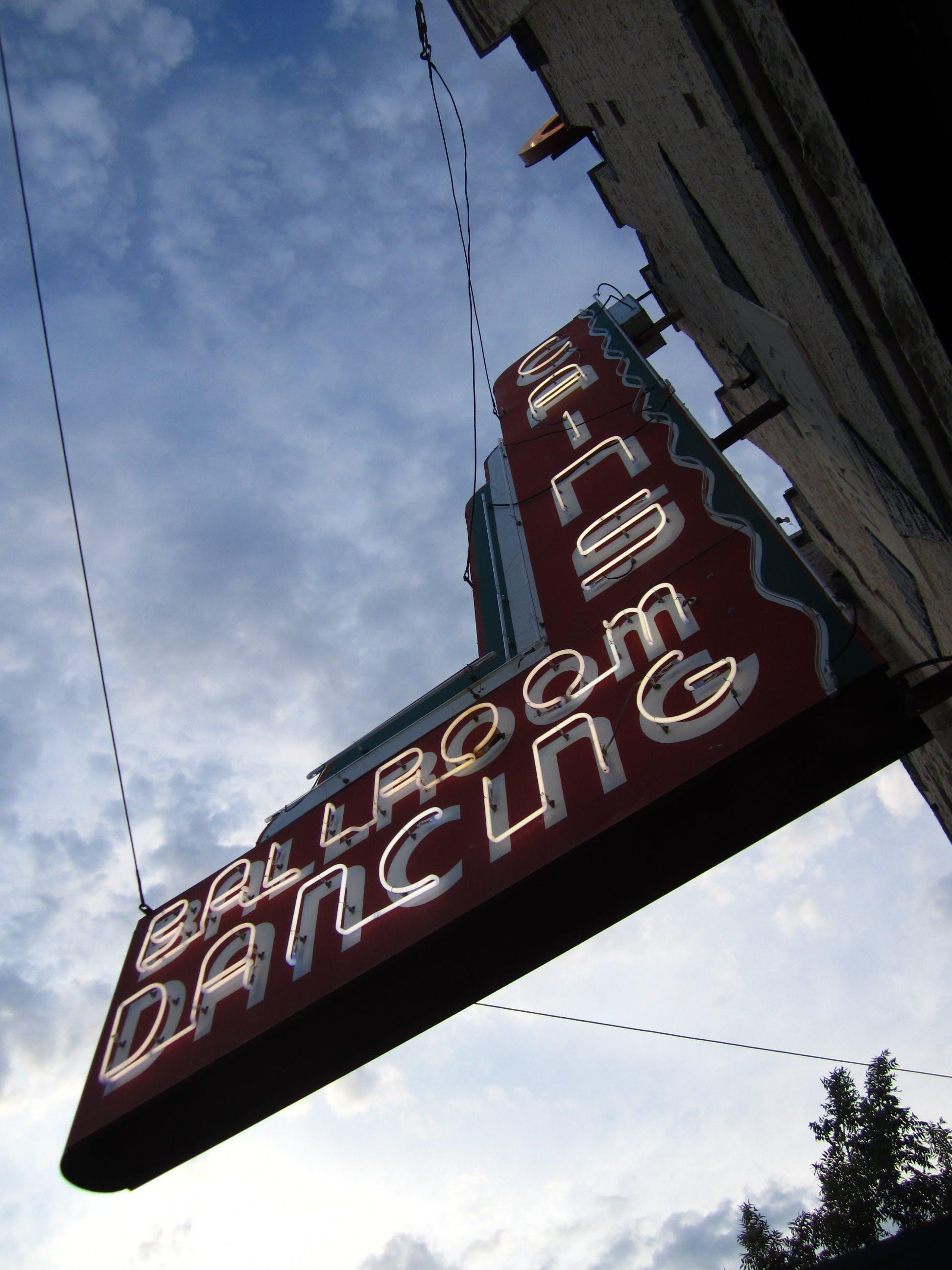 Free stock photo of oklahoma, concert venue, Cain's Ballroom, Cain's