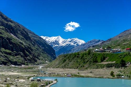 Fotobanka sbezplatnými fotkami na tému cestovný ruch, denné svetlo, hora, kopec