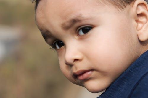 Gratis arkivbilde med guttebarn, søt baby