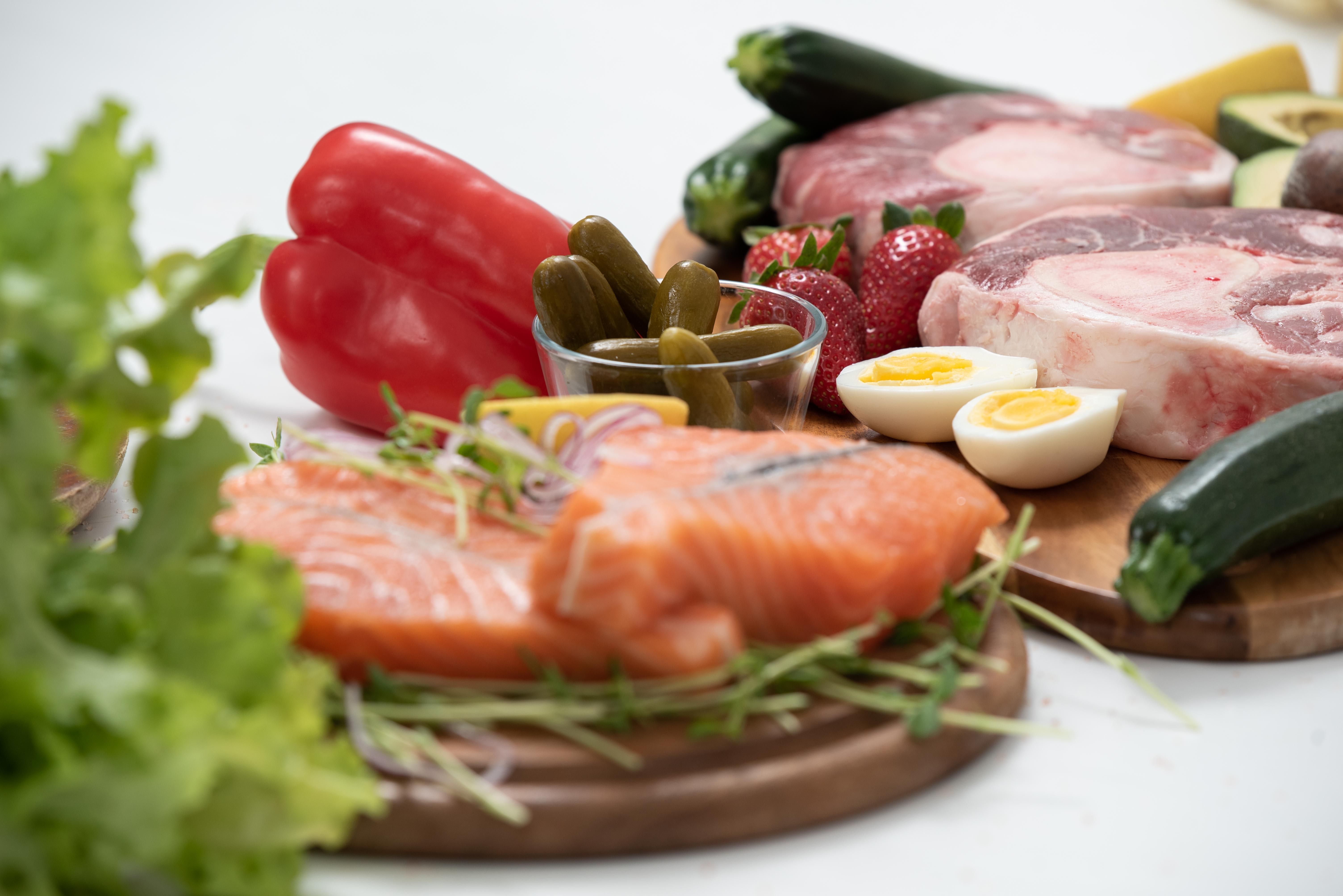 Ultimativna strategija za namirnice za mršavljenje