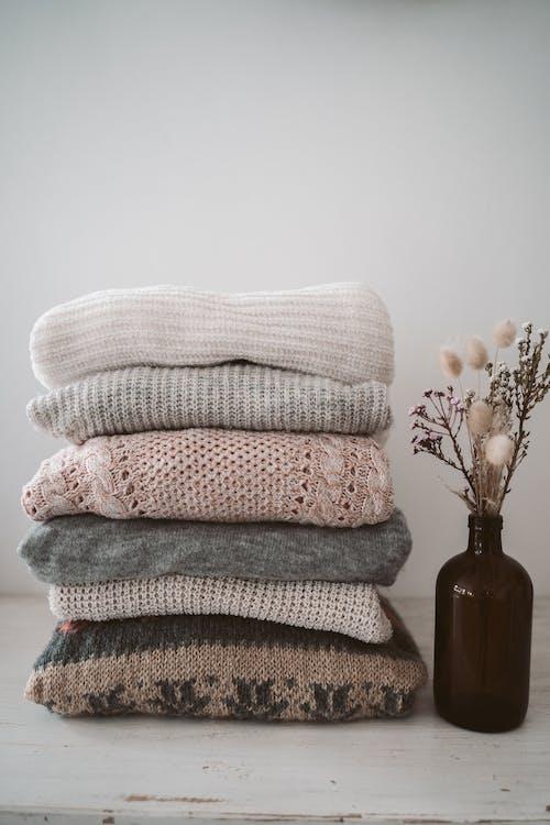 Fotobanka sbezplatnými fotkami na tému bavlna, chladné počasie, chladný, čistiť