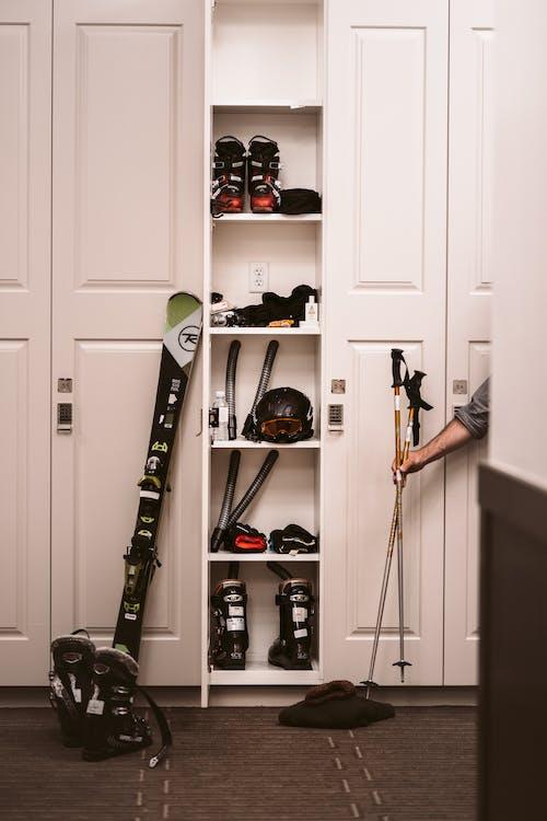 Fotobanka sbezplatnými fotkami na tému dom, domov, dvere, interiérový dizajn