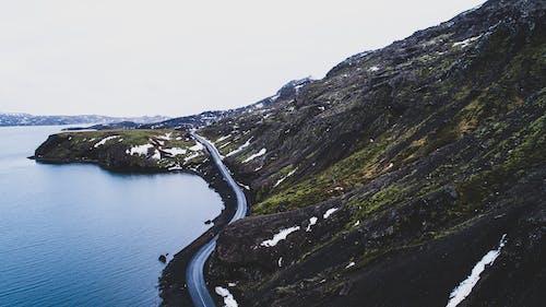 강, 겨울, 경치, 경치가 좋은의 무료 스톡 사진