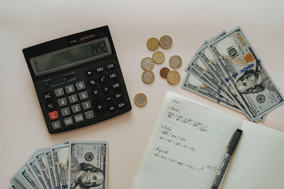 Fotos de stock gratuitas de ahorros, balance, banco