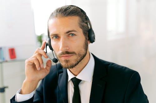 Kostenloses Stock Foto zu anruf, anstellung, arbeit