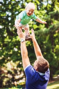 Free stock photo of happy, child, funny