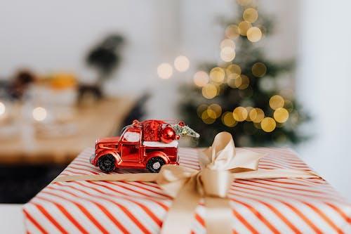 Gratis stockfoto met cadeau, cadeautje, close-up