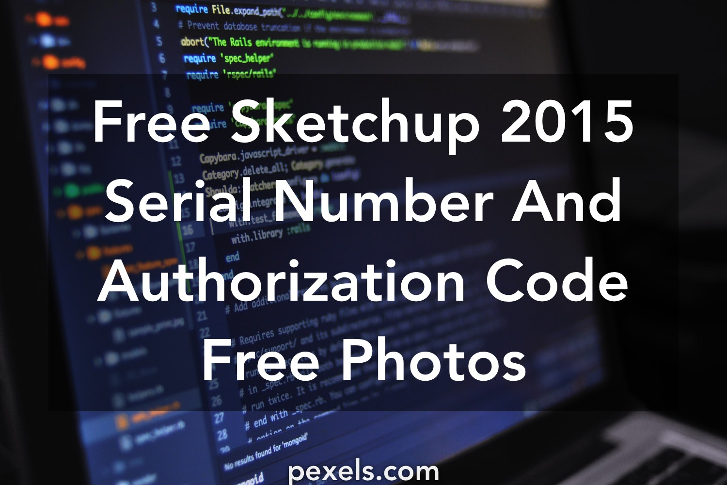 500+ Great Sketchup 2015 Serial Number And Authorization
