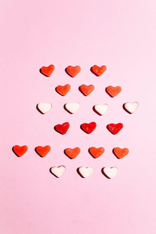 Imagine de stoc gratuită din acadele, bomboane, dragoste