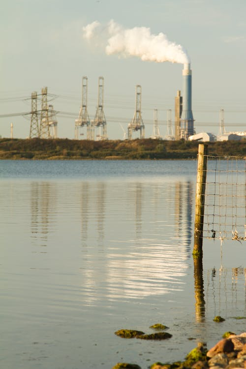 Foto d'estoc gratuïta de aigua, holandès, indústria, Països Baixos