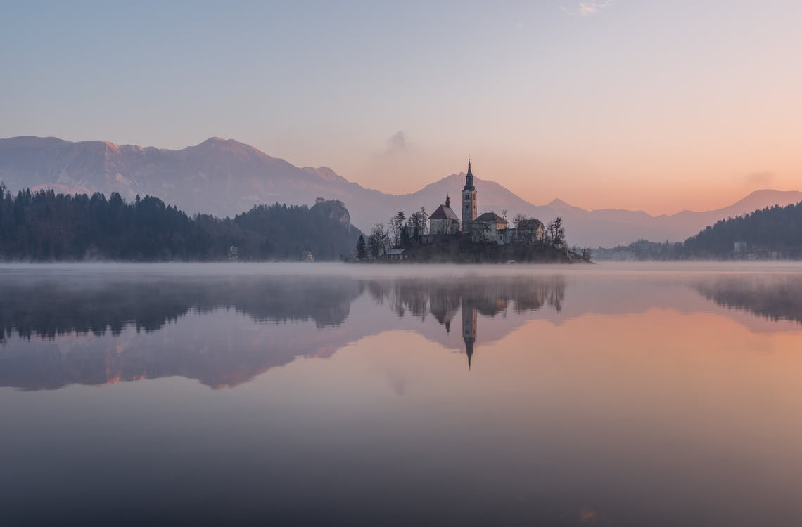 things to do in europe lake bled