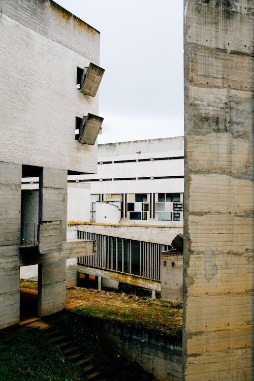 倉庫, 原本, 城市, 家 的 免费素材图片
