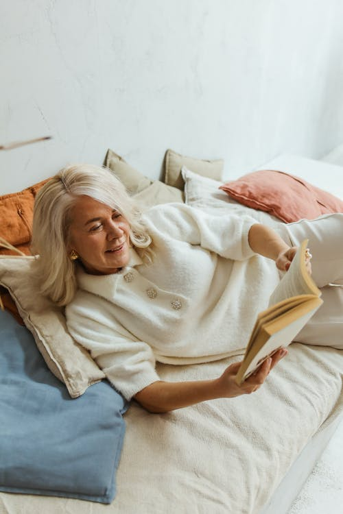 Immagine gratuita di anziano, divertimento, donna anziana