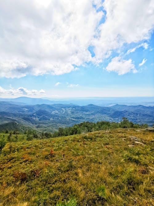 Free stock photo of blue sky, maramures, mountain
