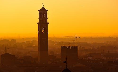 Immagine gratuita di alba, architettura, chiesa