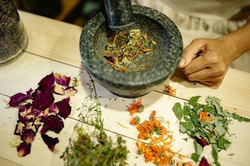 Gratis arkivbilde med alternativ, aromaterapi, behandling