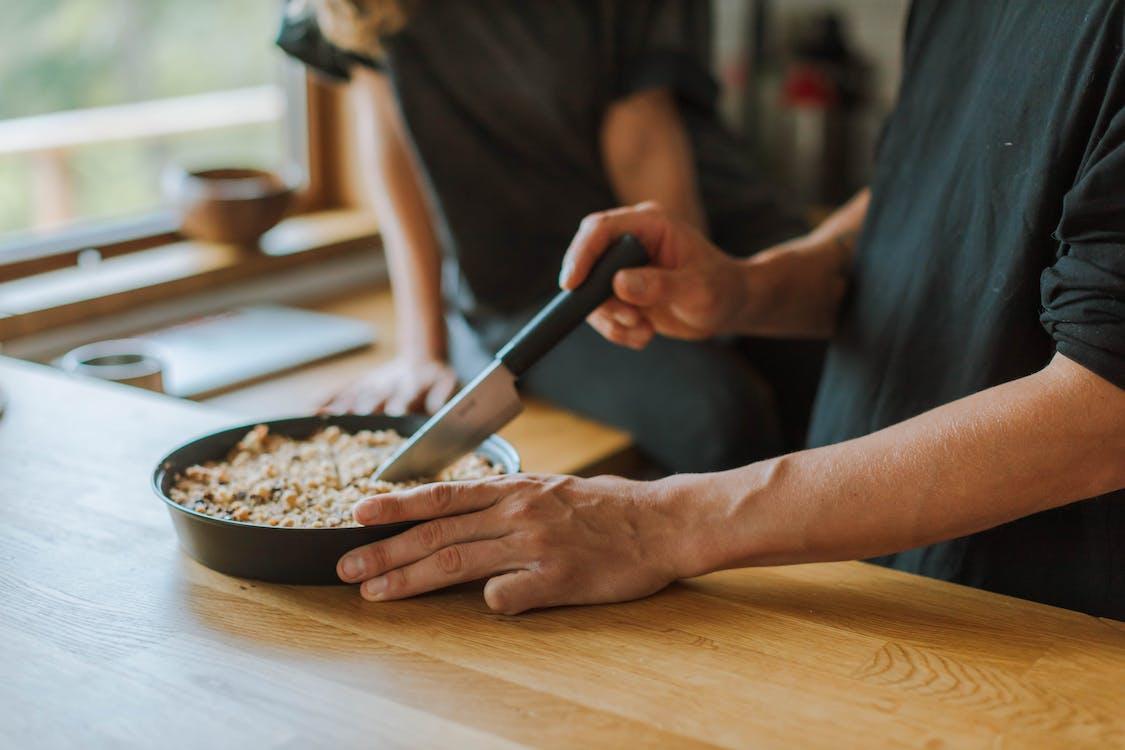 madera impermeabilizada para la cocina. familia bercomat