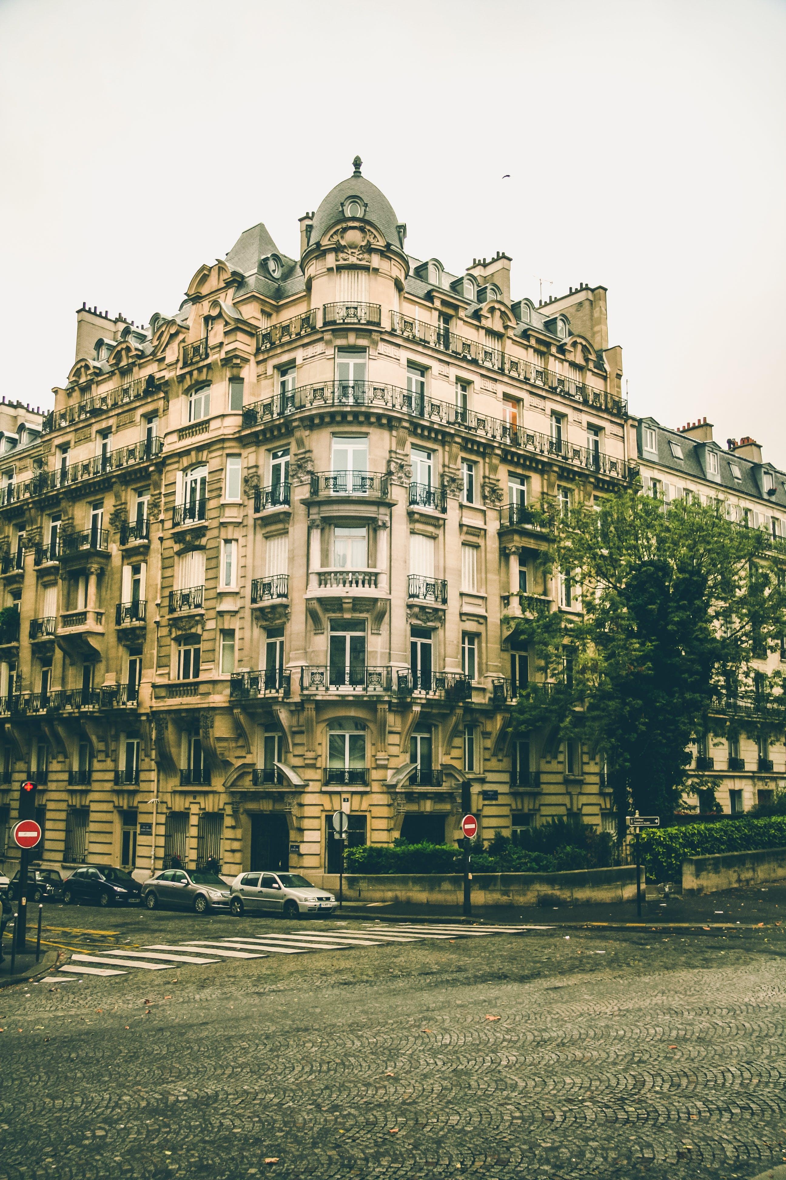 城市, 外觀, 市容, 建造 的 免費圖庫相片