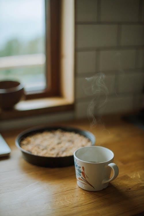 Fotos de stock gratuitas de adentro, amanecer, batería de cocina, beber