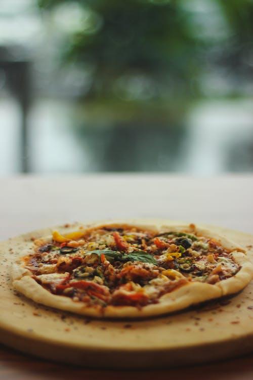 Imagine de stoc gratuită din atrăgător, bakes, brânză