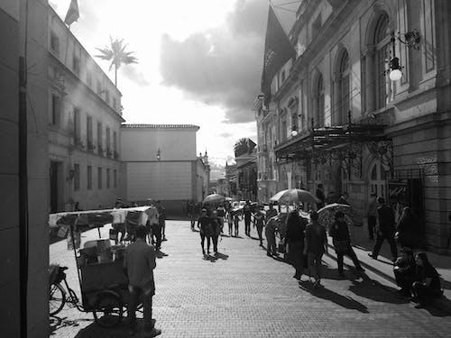Бесплатное стоковое фото с город
