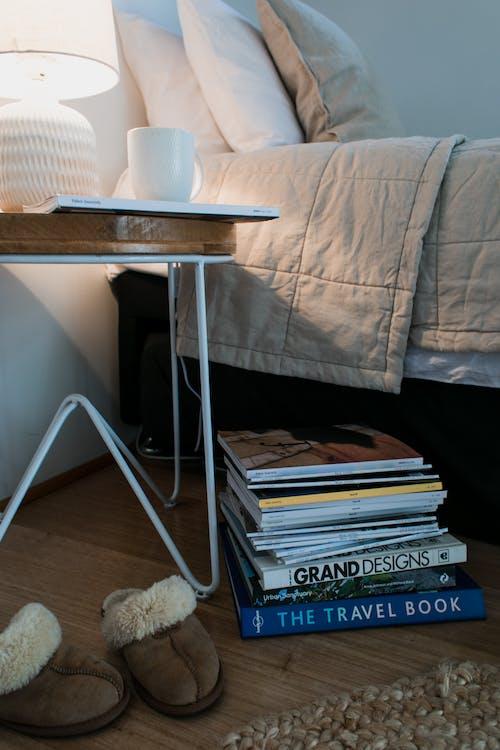 Photos gratuites de appartement, atmosphère, beige