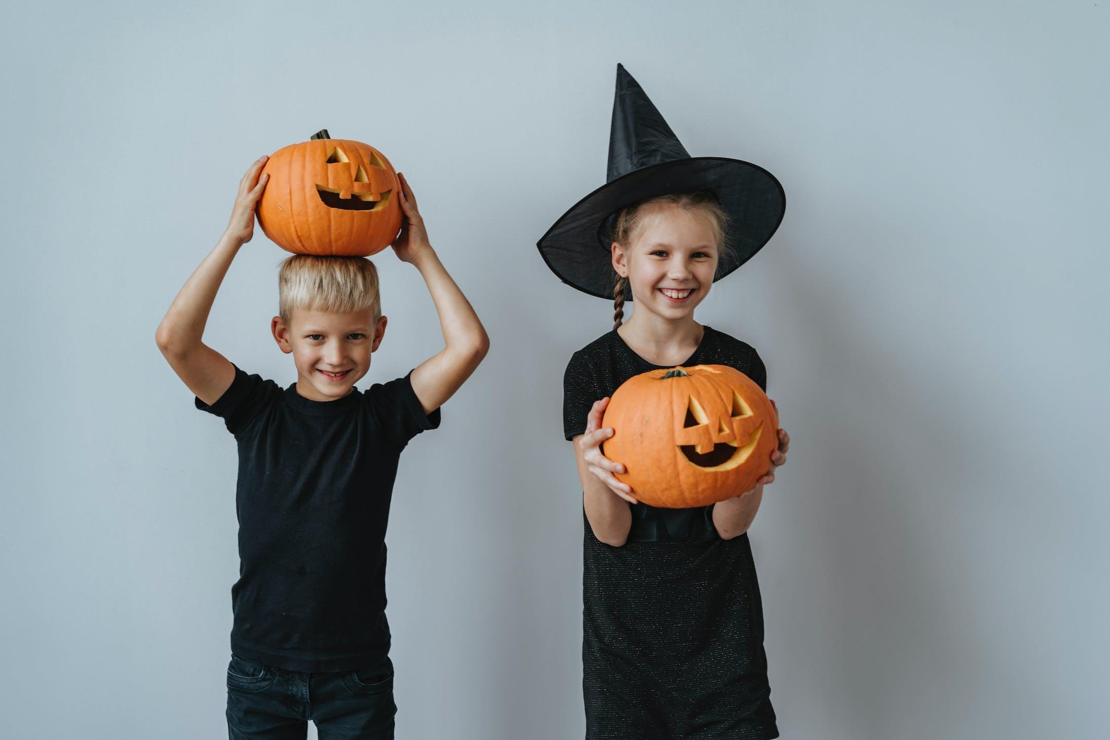 halloween 2020, thelashop