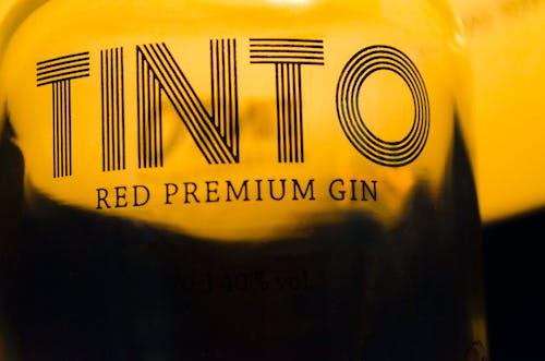 Kostenloses Stock Foto zu alkohol, alkohol-flaschen, alkoholische getränke, branding
