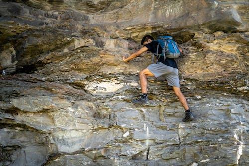 Immagine gratuita di acqua, adulto, all'aperto, altitudine