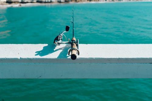Ilmainen kuvapankkikuva tunnisteilla kalastus, kalastusvälineet