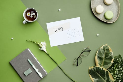White Paper on Green Table